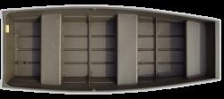 2021 - Crestliner Boats - 1040 CR Jon