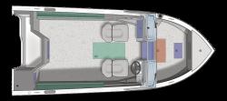 2021 - Crestliner Boats - 1850 Commander
