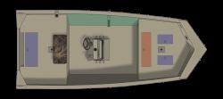 2021 - Crestliner Boats - 1860 Retriever CC