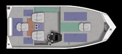 2021 - Crestliner Boats - XF 189