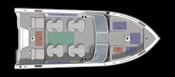 2021 - Crestliner Boats - 1850 Sportfish