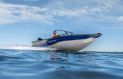 2021 - Crestliner Boats - 1950 Sportfish