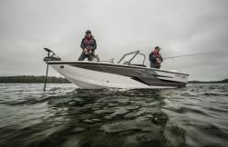 2021 - Crestliner Boats - 2250 Sportfish