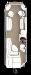 Crestliner Boats 2685 LSi Pontoon Boat