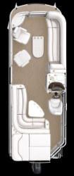 Crestliner Boats 2485 LSI Pontoon Boat