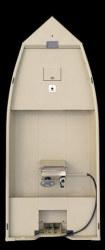 Crestliner Boats C 2070 VCC Utility Boat
