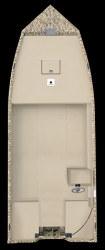 Crestliner Boats C2070VS Utility Boat