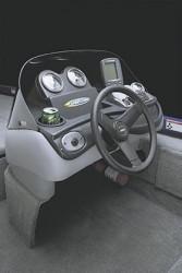 Crestliner Boats-CX 19 Bass