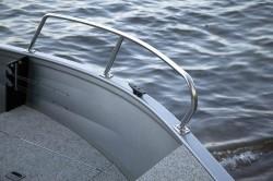 Crestliner Boats-Canadian 16