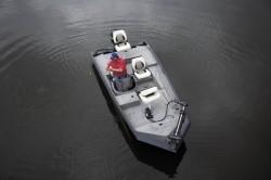 Crestliner Boats-CX 17 Crappie