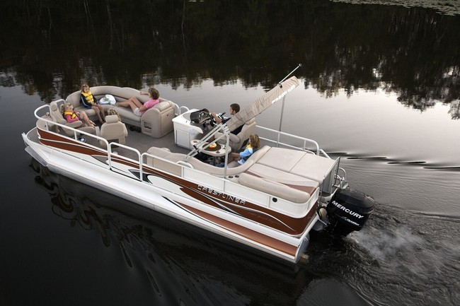 research crestliner boats grand cayman 2585 on iboats com rh boats iboats com Simple Electrical Wiring Diagrams Evinrude Ignition Switch Wiring Diagram