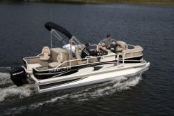 Crestliner Boats-Grand Cayman 2185