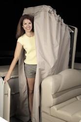 Crestliner Boats-Grand Cayman 2485 IO Tritoon