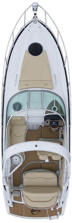 l_crownline-boats-scruiser-264cr-overhead1