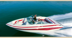 2014 - Crownline Boats - 235 SS