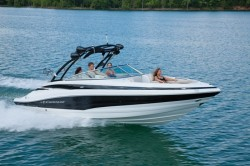 2014 - Crownline Boats - 255 SS