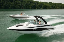 2014 - Crownline Boats - 285 SS