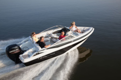 2017 - Crownline Boats - 19 XS