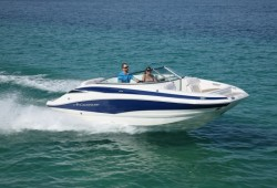 2014 - Crownline Boats - E2 EC