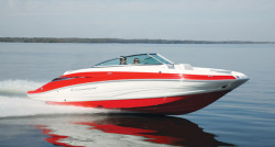 2014 - Crownline Boats - E4 EC