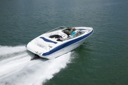2014 - Crownline Boats - 21 SS