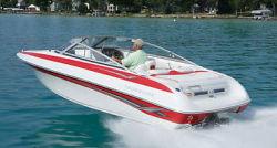 2009 - Crownline Boats - 180 BR
