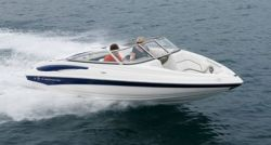 2009 - Crownline Boats - 195 SS