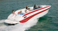 2009 - Crownline Boats - 270 BR