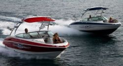 2009 - Crownline Boats - 220 LS