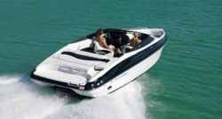 2009 - Crownline Boats - 23 SS
