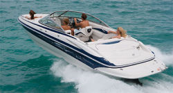 2009 - Crownline Boats - 230 LS