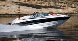 2009 - Crownline Boats - 260 LS