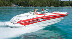 2009 - Crownline Boats - 240 LS