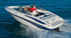 2009 - Crownline Boats - 21 SS