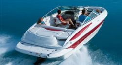 2009 - Crownline Boats - 210 LS