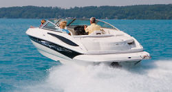 2009 - Crownline Boats - 200 LS