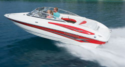 2009 - Crownline Boats - 19 SS