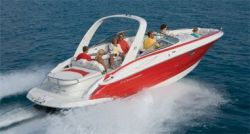 2009 - Crownline Boats - 320 LS