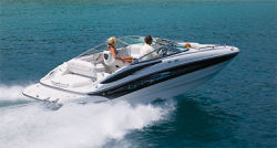 2009 - Crownline Boats - 220 EX