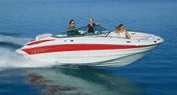 2009 - Crownline Boats - 240 EX