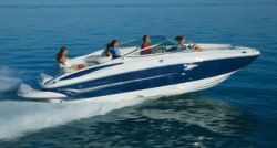 2009 - Crownline Boats - 262 EX
