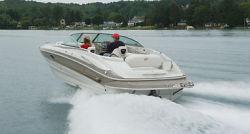 2009 - Crownline Boats - 252 EX