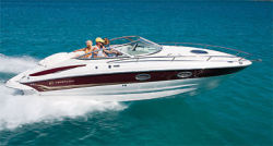 2009 - Crownline Boats - 255 CCR