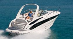 2009 - Crownline Boats - 270 CR