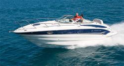 2009 - Crownline Boats - 250 CR