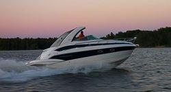 2009 - Crownline Boats - 320 CR
