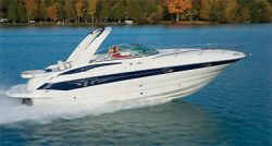 2009 - Crownline Boats - 315 SCR