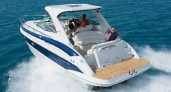 2009 - Crownline Boats - 340 CR
