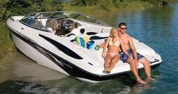 2010 - Crownline Boats - 23 SS
