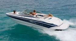 2010 - Crownline Boats - 230 LS